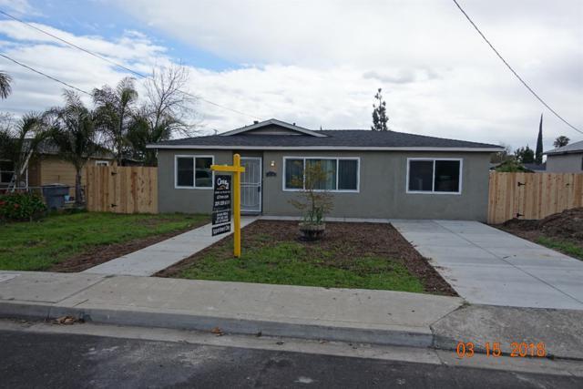 3654 Iowa Avenue, Riverbank, CA 95367 (MLS #18015620) :: Dominic Brandon and Team