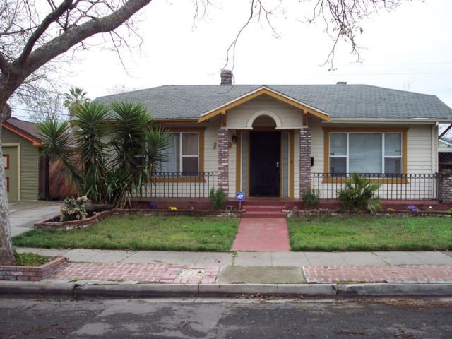 1420 W Elm Street, Stockton, CA 95203 (MLS #18015667) :: Dominic Brandon and Team