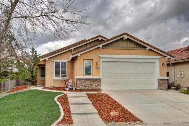 9375 Ironstone Way, Sacramento, CA 95829 (MLS #18015735) :: SacramentoFindAHome.com at RE/MAX Gold