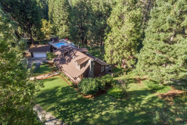 11293 Willow Valley Road, Nevada City, CA 95959 (MLS #18015739) :: Dominic Brandon and Team