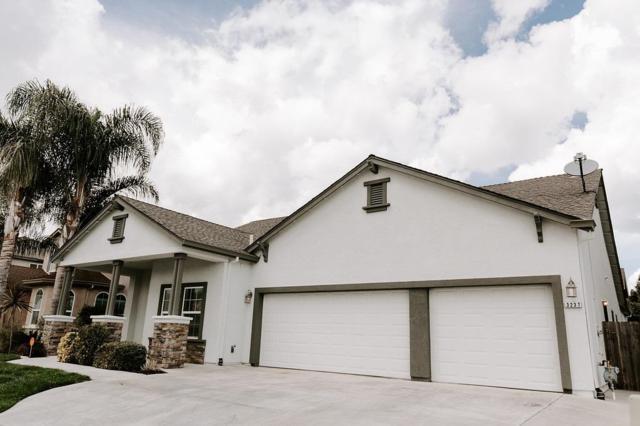 3237 Pocket Avenue, Riverbank, CA 95367 (MLS #18015755) :: REMAX Executive