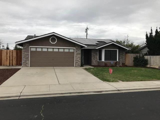 1352 Rockhaven Place, Manteca, CA 95336 (MLS #18015797) :: Dominic Brandon and Team