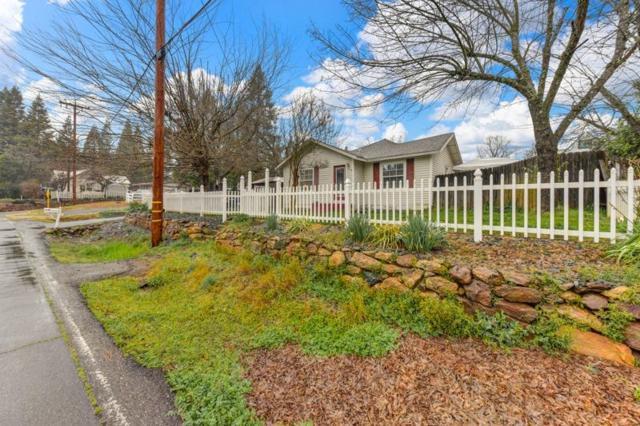 14441 Jibboom Street, Fiddletown, CA 95629 (MLS #18015817) :: Team Ostrode Properties
