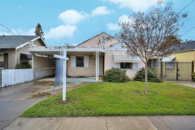 2125 Weller Way, Sacramento, CA 95818 (MLS #18015829) :: Heidi Phong Real Estate Team