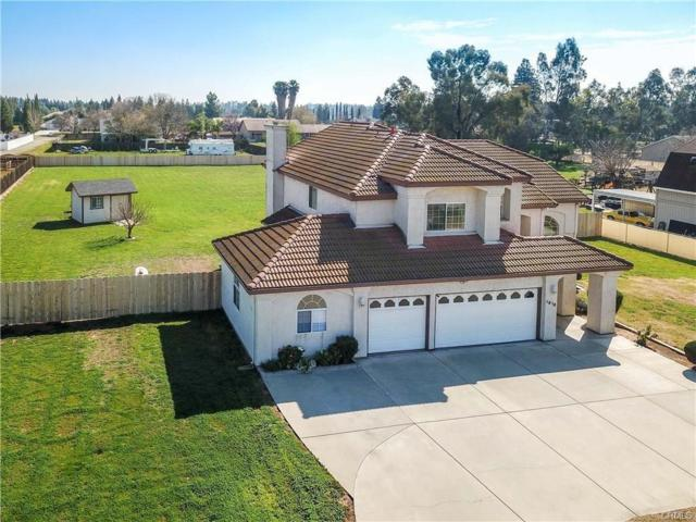 1818 N Quinley Avenue, Atwater, CA 95301 (MLS #18015866) :: Dominic Brandon and Team