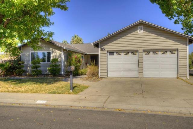 1301 Fairoaks Drive, Modesto, CA 95351 (MLS #18015900) :: Dominic Brandon and Team