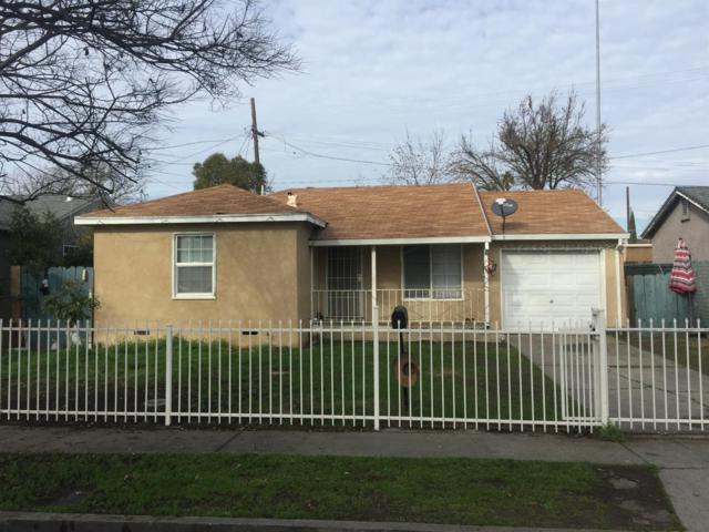 1603 E Worth Street, Stockton, CA 95205 (MLS #18015904) :: Dominic Brandon and Team