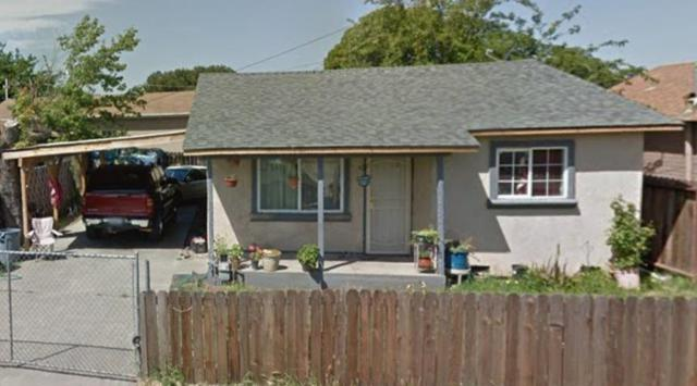 2911 N F Street, Stockton, CA 95205 (MLS #18015935) :: Dominic Brandon and Team