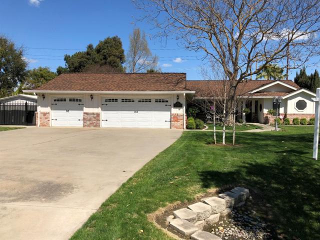 568 Greenview Place, Manteca, CA 95336 (MLS #18015980) :: REMAX Executive