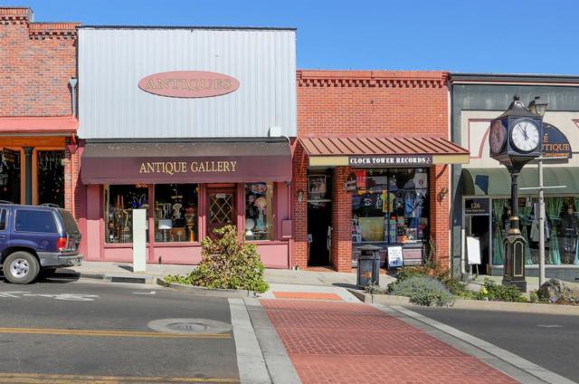 202 W Main Street, Grass Valley, CA 95945 (MLS #18016034) :: Dominic Brandon and Team
