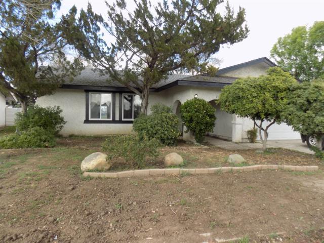 2182 Valeria Street, Dos Palos, CA 93620 (MLS #18016052) :: Dominic Brandon and Team