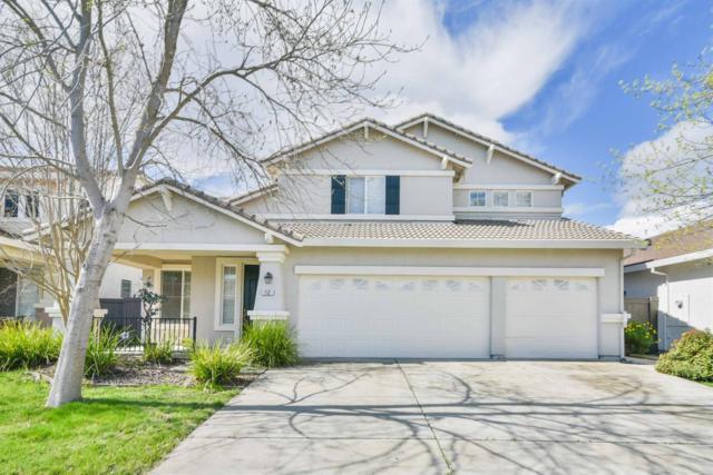 12 Holden Court, Sacramento, CA 95835 (MLS #18016071) :: Heidi Phong Real Estate Team