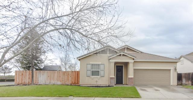 691 Anna Drive, Ripon, CA 95366 (MLS #18016135) :: REMAX Executive