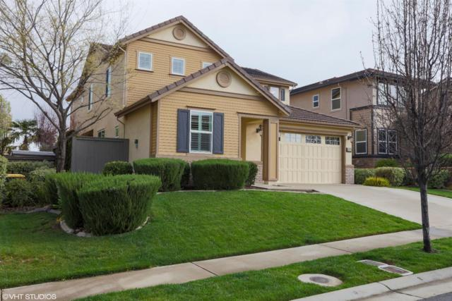 3635 Rosecrest Circle, El Dorado Hills, CA 95762 (MLS #18016147) :: SacramentoFindAHome.com at RE/MAX Gold