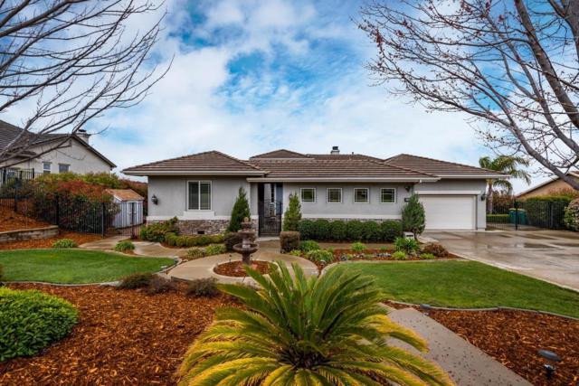 4076 Morningview Way, El Dorado Hills, CA 95762 (MLS #18016156) :: SacramentoFindAHome.com at RE/MAX Gold