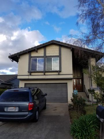 998 Regatta Drive, Sacramento, CA 95833 (MLS #18016198) :: SacramentoFindAHome.com at RE/MAX Gold
