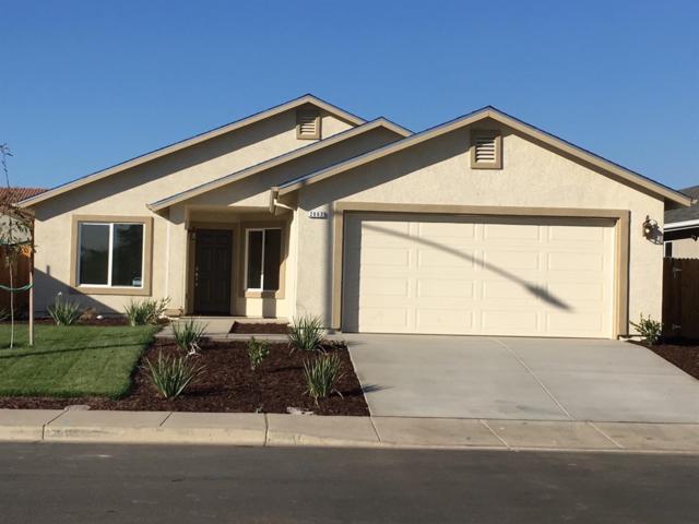 2275 N Drake Avenue, Merced, CA 95348 (MLS #18016228) :: Dominic Brandon and Team