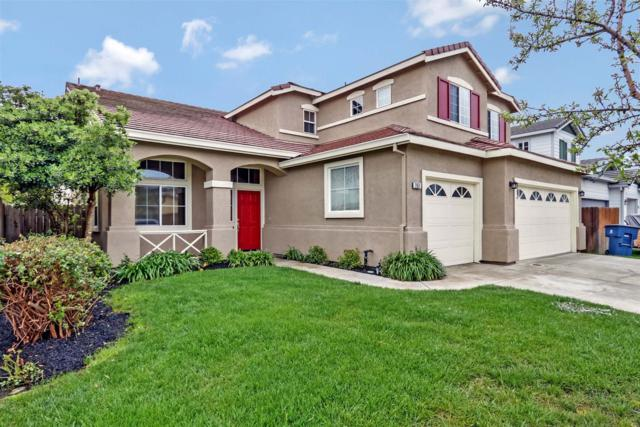 2952 Rugby Court, Tracy, CA 95377 (MLS #18016277) :: REMAX Executive