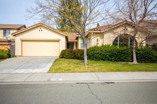 1767 Irongate Way, Sacramento, CA 95835 (MLS #18016281) :: Heidi Phong Real Estate Team