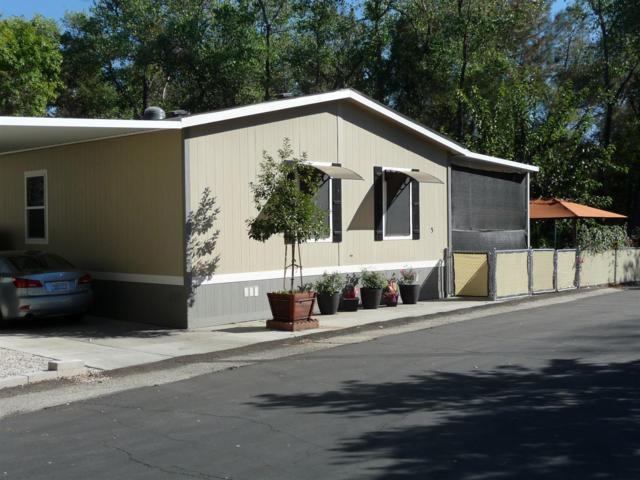 4800 Auburn Folsom Road #5, Loomis, CA 95650 (MLS #18016294) :: Keller Williams - Rachel Adams Group