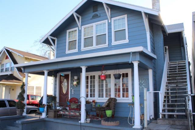 509 I St., Marysville, CA 95901 (MLS #18016338) :: Keller Williams - Rachel Adams Group