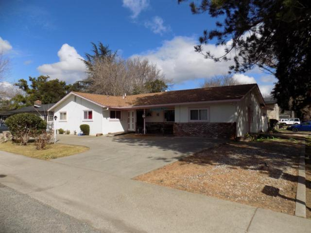 130 Gurnsey Avenue, Red Bluff, CA 96080 (MLS #18016377) :: Dominic Brandon and Team