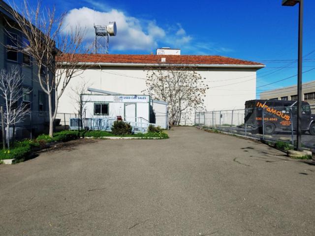 525 4th Street, Marysville, CA 95901 (MLS #18016437) :: Keller Williams - Rachel Adams Group