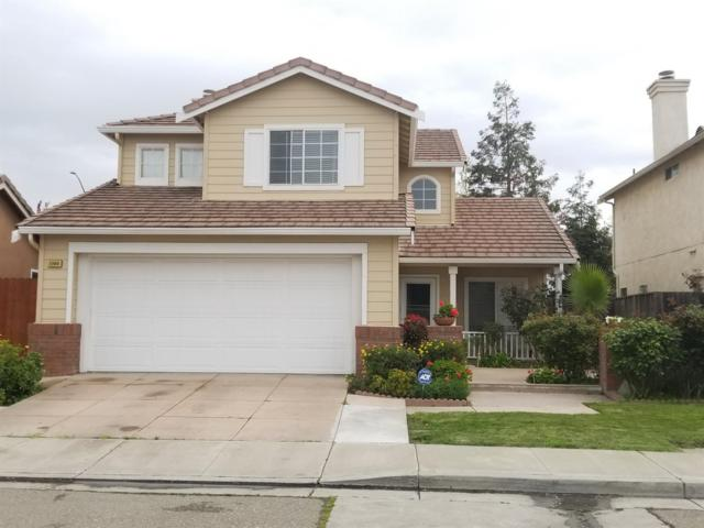 3300 Cheryl Court, Tracy, CA 95376 (MLS #18016498) :: REMAX Executive