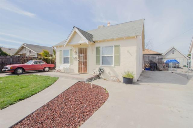 1633 Vernon Avenue, Modesto, CA 95351 (MLS #18016509) :: Keller Williams - Rachel Adams Group