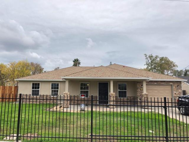 1116 Nogales Street, Sacramento, CA 95838 (MLS #18016658) :: Heidi Phong Real Estate Team