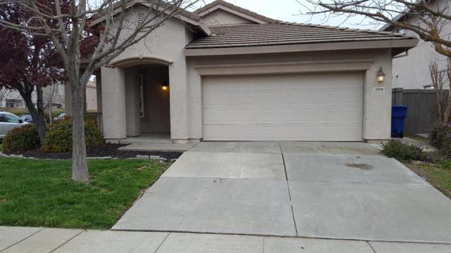 2199 Raymar Way, Sacramento, CA 95835 (MLS #18016662) :: Heidi Phong Real Estate Team