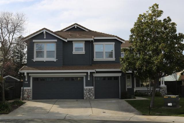 9467 Mandrake Court, Elk Grove, CA 95624 (MLS #18016675) :: Heidi Phong Real Estate Team
