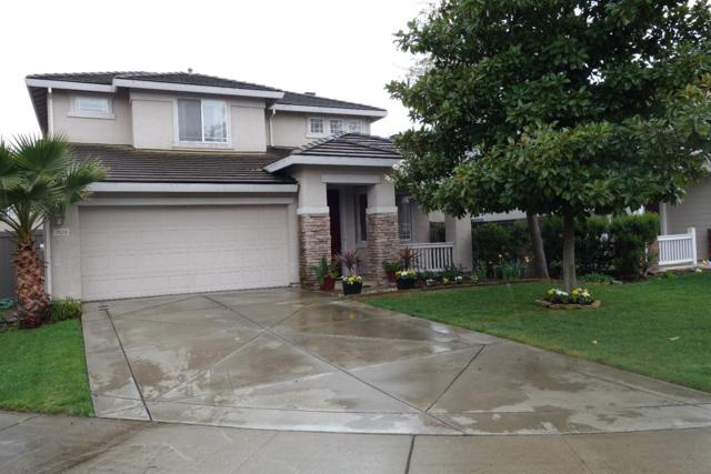2124 Raymar Court, Sacramento, CA 95835 (MLS #18016687) :: Heidi Phong Real Estate Team