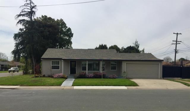 3707 Marine Avenue, Stockton, CA 95204 (MLS #18016711) :: Keller Williams - Rachel Adams Group