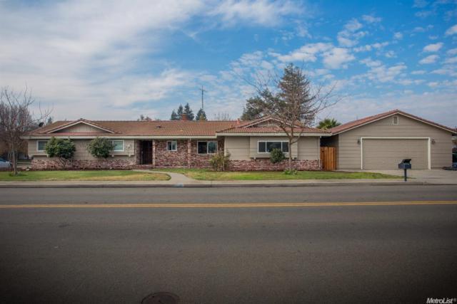 3001 Lester Road, Denair, CA 95316 (MLS #18016779) :: The Merlino Home Team