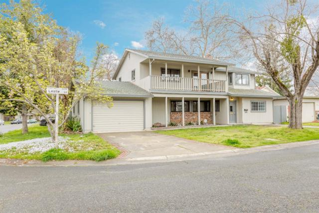 2424 Leslie Lane, Sacramento, CA 95821 (MLS #18016789) :: Heidi Phong Real Estate Team