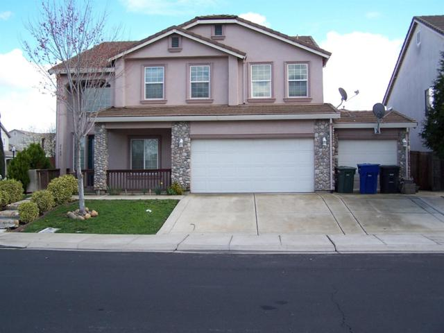 2900 Muttonbird Way, Sacramento, CA 95834 (MLS #18016815) :: Heidi Phong Real Estate Team