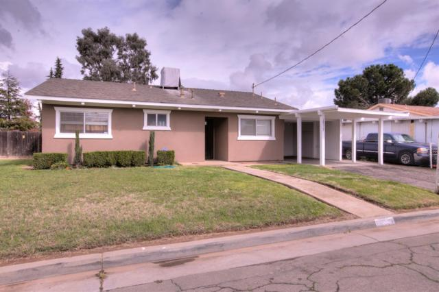 28527 Pacific, Madera, CA 93638 (MLS #18016829) :: The Del Real Group