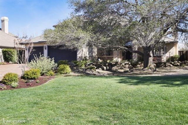 5110 Stirling Street, Granite Bay, CA 95746 (MLS #18016852) :: Keller Williams - Rachel Adams Group