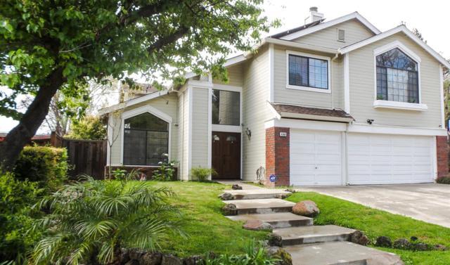 4568 Buckskin Drive, Antioch, CA 94531 (MLS #18016859) :: Keller Williams - Rachel Adams Group