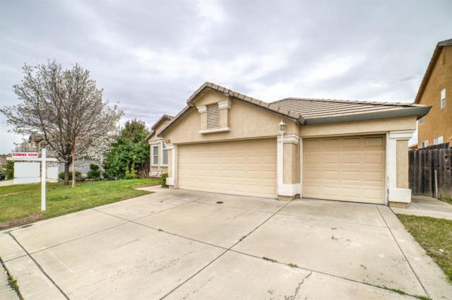 8520 Arrowroot Circle, Antelope, CA 95843 (MLS #18016907) :: Keller Williams - Rachel Adams Group