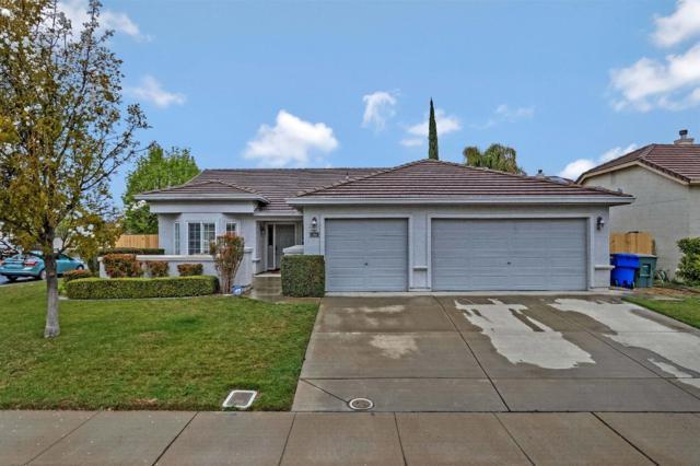 705 Wynyard Circle, Manteca, CA 95337 (MLS #18016917) :: REMAX Executive
