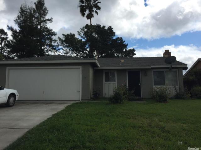 20 Paramount Circle, Sacramento, CA 95823 (MLS #18016928) :: Heidi Phong Real Estate Team