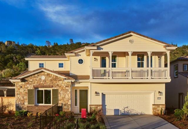 5053 Allegro Place, El Dorado Hills, CA 95762 (MLS #18017007) :: Keller Williams - Rachel Adams Group