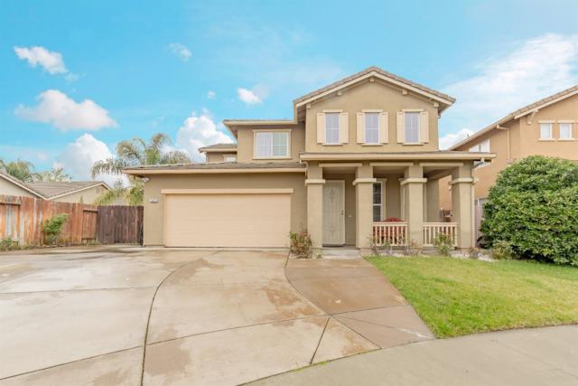 7945 White Gold Court, Antelope, CA 95843 (MLS #18017042) :: Keller Williams - Rachel Adams Group