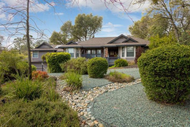434 Maul Oak Court, El Dorado Hills, CA 95762 (MLS #18017076) :: Keller Williams - Rachel Adams Group