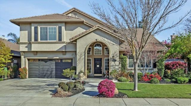 1625 Kensington Park Drive, Modesto, CA 95356 (MLS #18017192) :: REMAX Executive