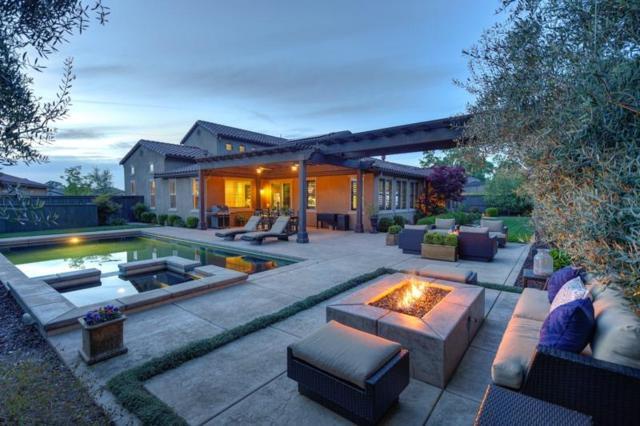 338 Renoir, El Dorado Hills, CA 95762 (MLS #18017220) :: Keller Williams - Rachel Adams Group