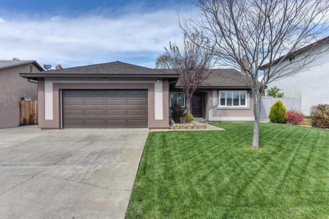3319 Scotland Drive, Antelope, CA 95843 (MLS #18017272) :: Keller Williams - Rachel Adams Group