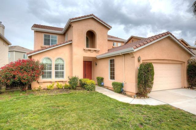 206 Barcelona Drive, Tracy, CA 95377 (MLS #18017273) :: REMAX Executive